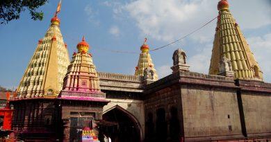 Jotiba Mandir - Kolhapur