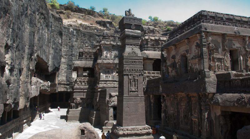 Kailasnath temple ellora