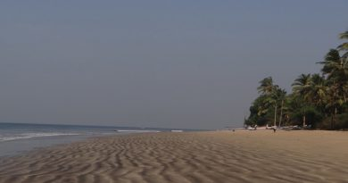 Top 10 Beaches in Maharashtra