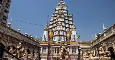 mumba devi temple mumbai