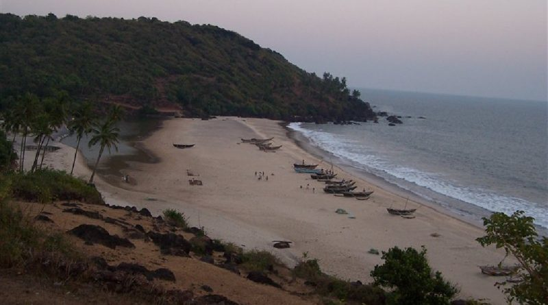 vengurla-beach