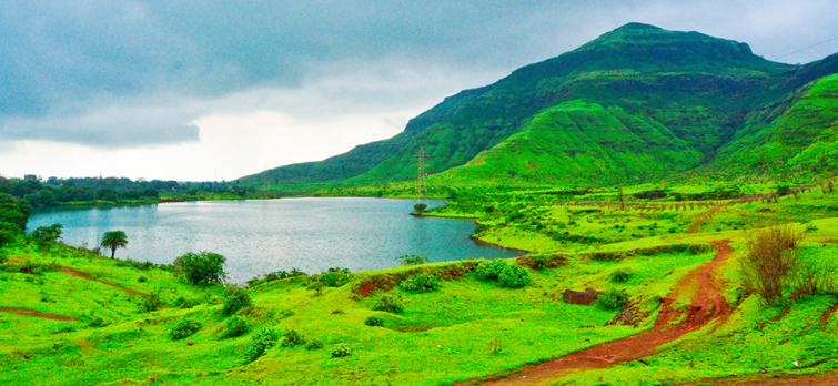 Igatpuri hill station