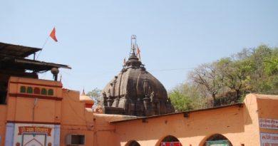 Parali Vaijanath Temple, Parali_Beed_Maharashtra_
