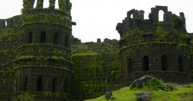 Raigad Fort – Raigad Fort Maharashtra
