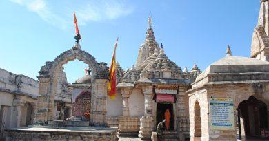 Ram Temple, Ramtek