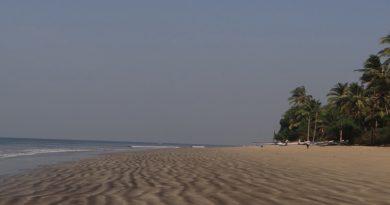 Top 10 Beaches in Maharashtra