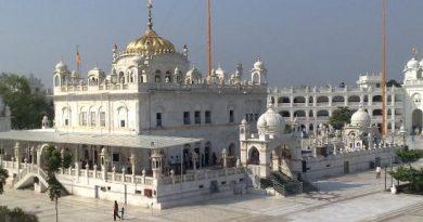 haur-sahib-gurudwara nanded
