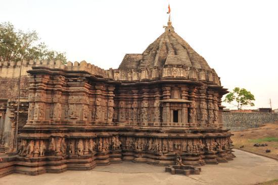 kopeshwar-temple - khidrapur