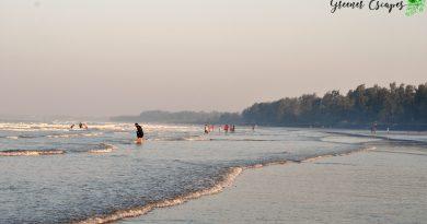 nagao beach