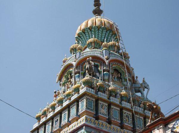yamai mata temple
